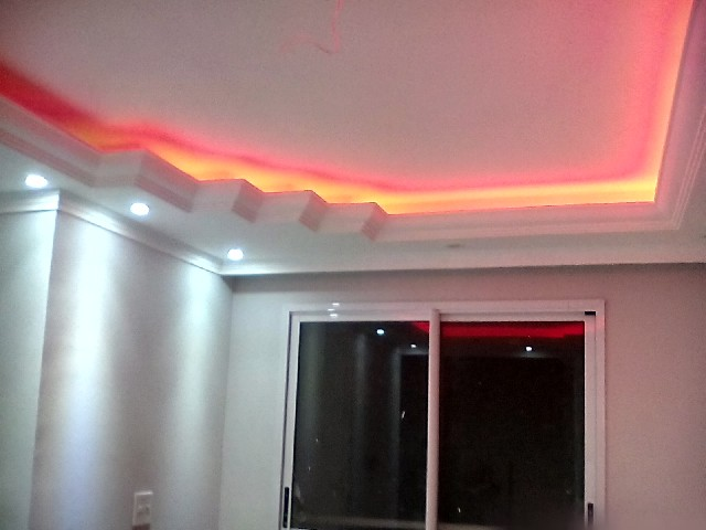 Gesso- drywall- placas 3d- sancas